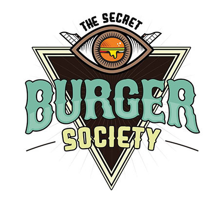 The Secret Burger Society
