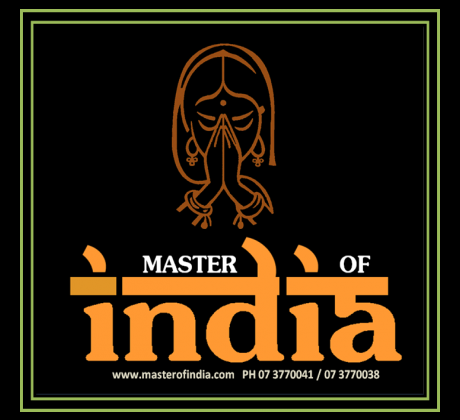 Master of India Taupo