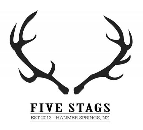Five Stags Hanmer Springs