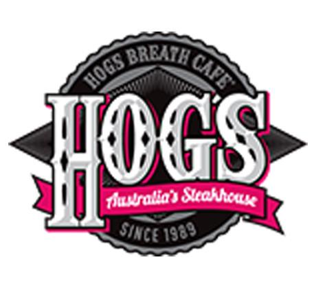 Hog's Breath Cafe Eaton
