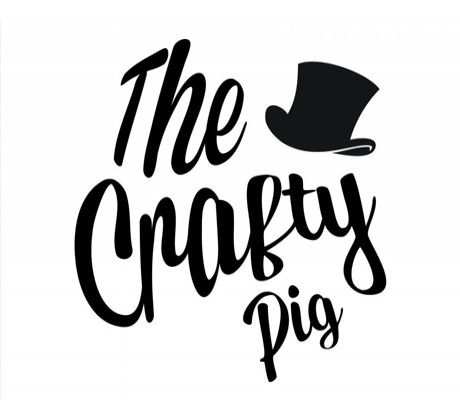 The Crafty Pig