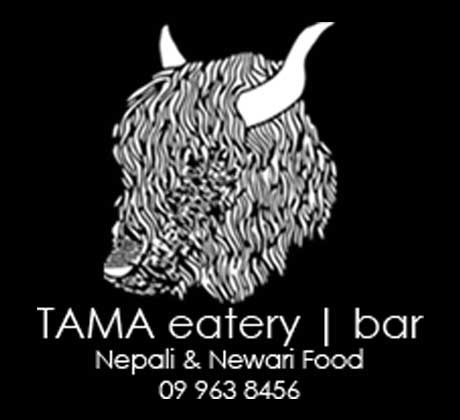 Tama Eatery
