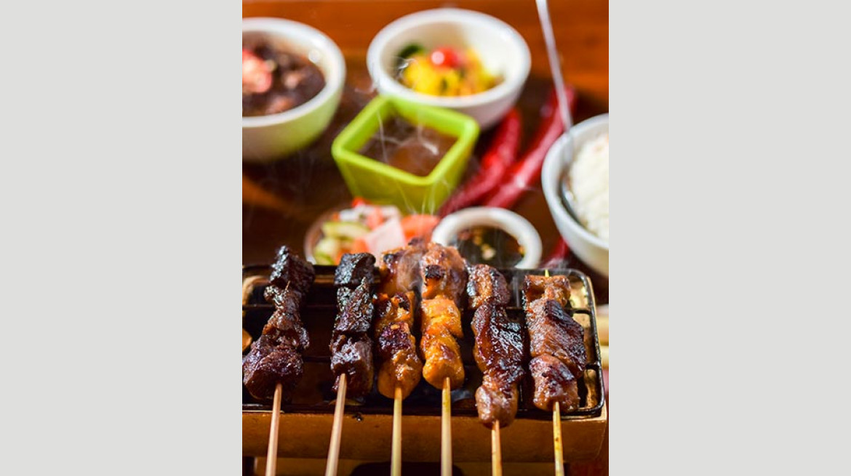 Balinese Food 1