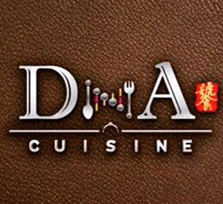 DNA Cuisine
