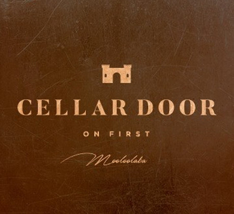 Cellar Door on First