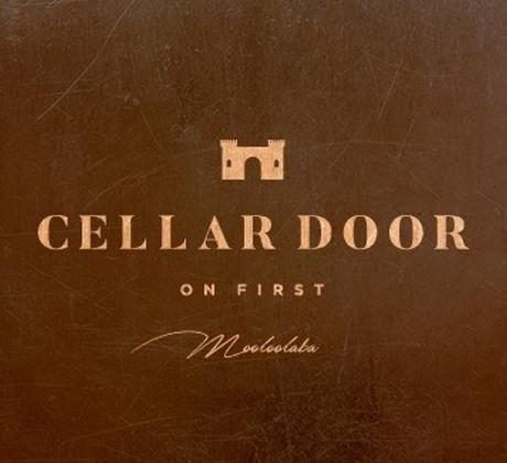 Cellar Door on First