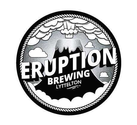 Eruption Brewing