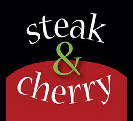 Steak and Cherry