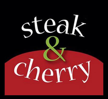 Steak and Cherry