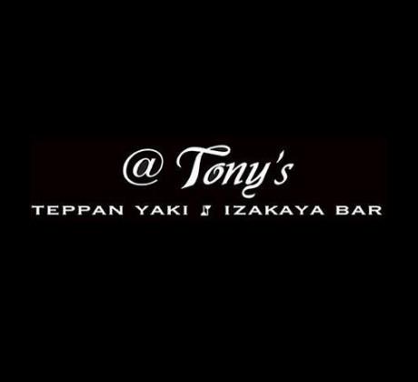 @Tony's Teppan Yaki Restaurant
