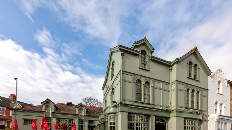 The Park Tavern 21