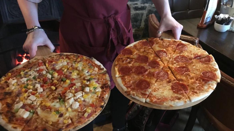 Pizza v3
