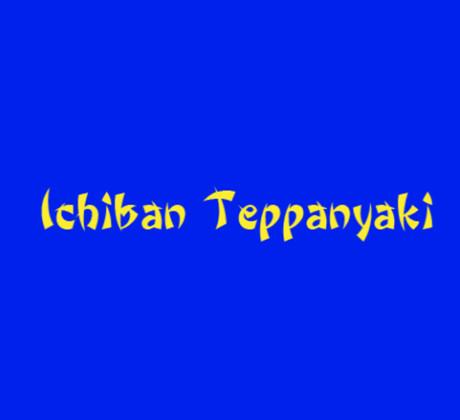 Ichiban Teppanyaki