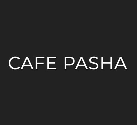 Cafe Pasha