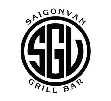 Saigon Van Grill Bar