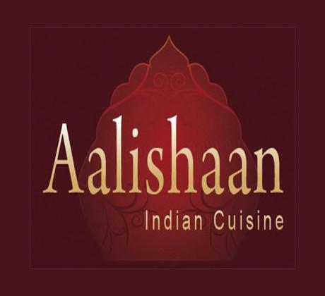 Aalishaan Indian Cuisine