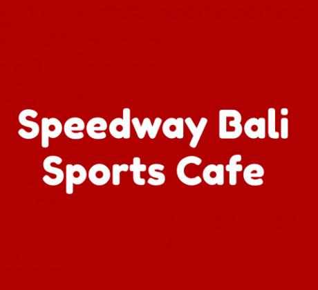 Speedway Bali Cafe