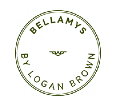 Bellamys by Logan Brown