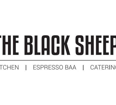 The Black Sheep Espresso Baa
