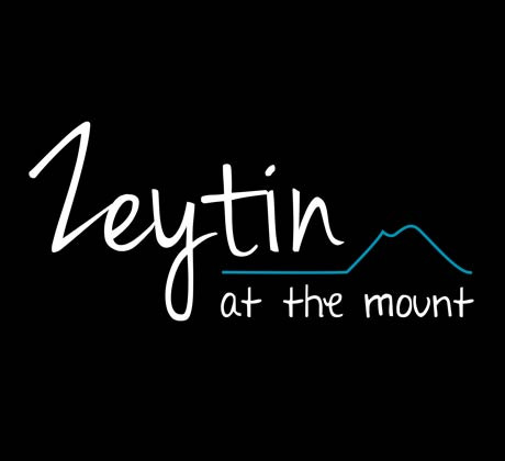 Zeytin At The Mount