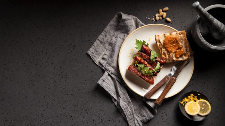 X Upper chorizo sausage2