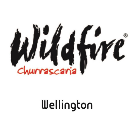 Wildfire Wellington