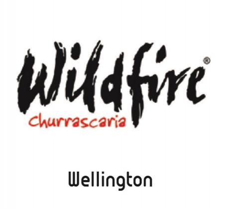 Wildfire Wellington