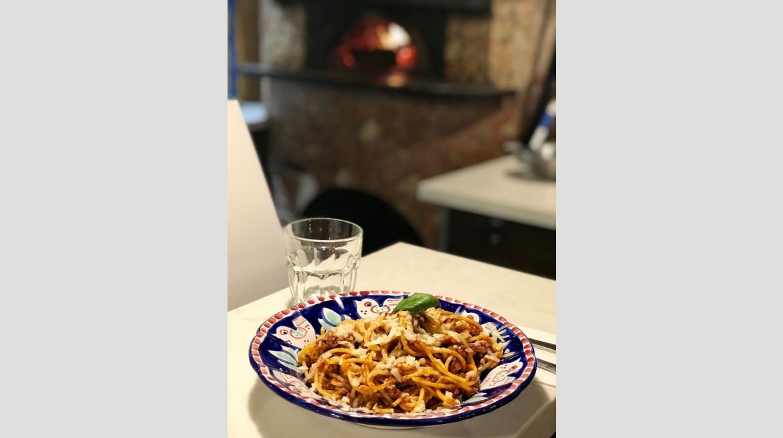 Spaghetti alla Bolognese preview