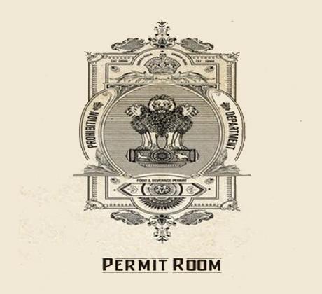 Permit Room