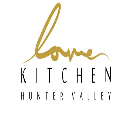 Love Kitchen - Hunter Valley