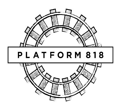 Platform 818