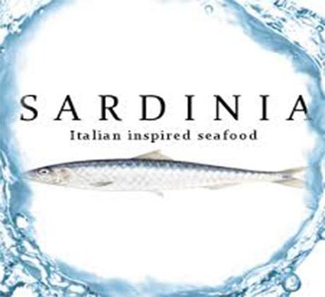 Sardinia - Italian Inspired Seafood