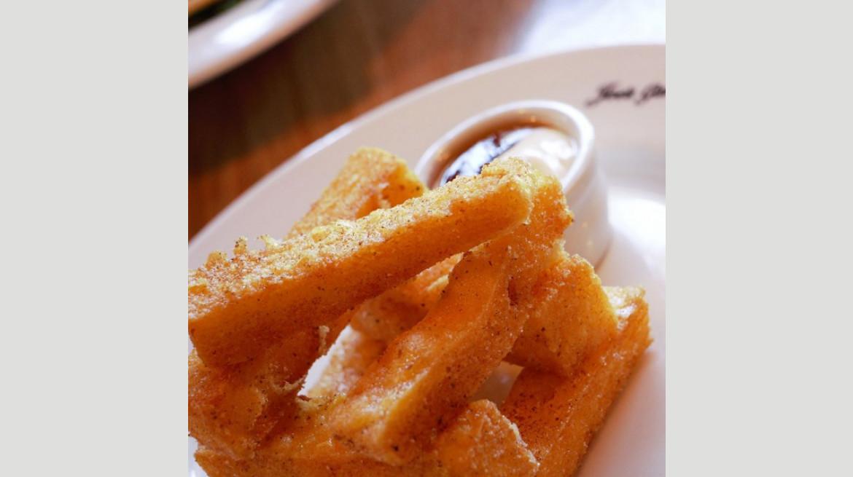 Polenta Fries2 1