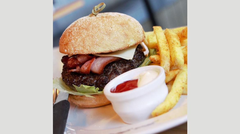 Beef Burger2 1