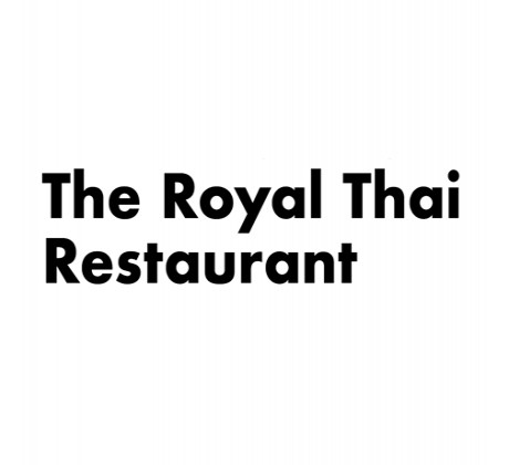 The Royal Thai Restaurant