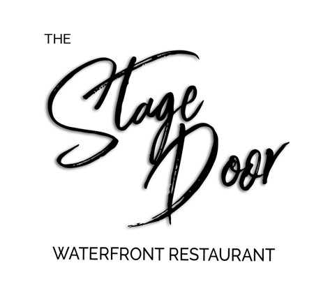The Stage Door Waterfront Restaurant