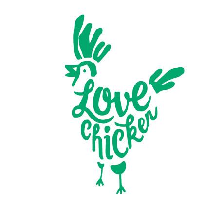 Love Chicken