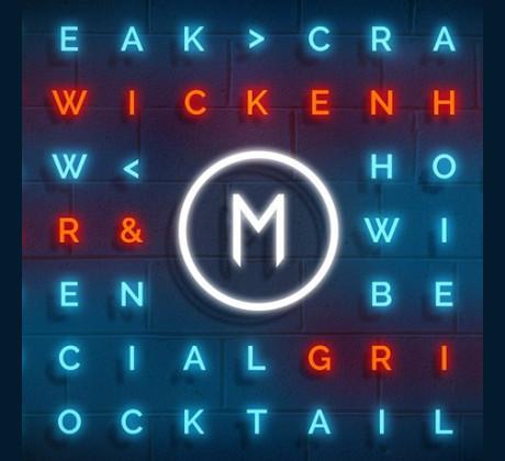 M Bar & Grill