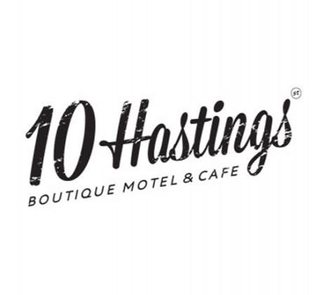 10 Hastings Street