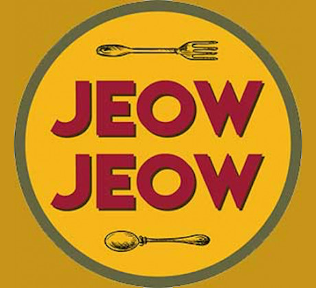 Jeow Jeow