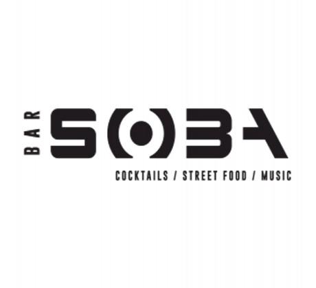 Bar Soba Hanover Street