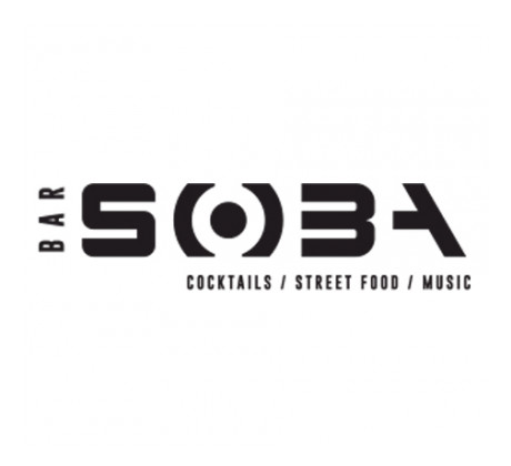 Bar Soba Mitchell Lane