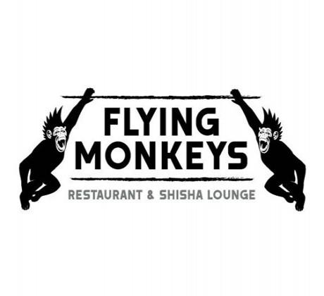 Flying Monkey's Restaurant & Shisha Lounge