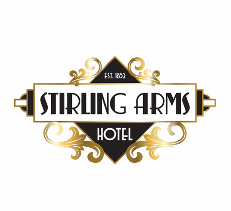 Stirling Arms Hotel
