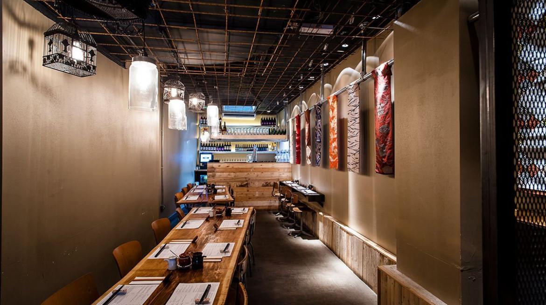 tonkotsu soho dean street inside