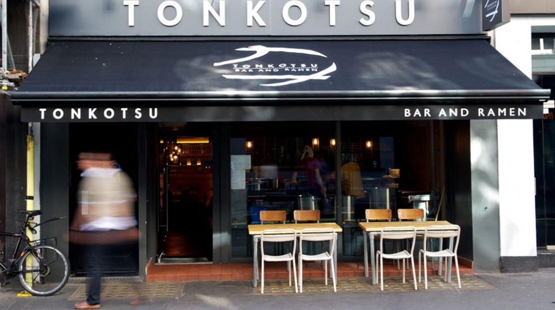 tonkotsu soho dean street