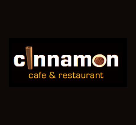 Cinnamon Cafe & Indian Restaurant