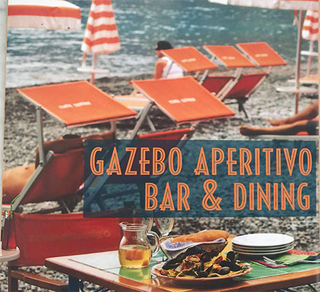 Gazebo Wine Bar & Dining