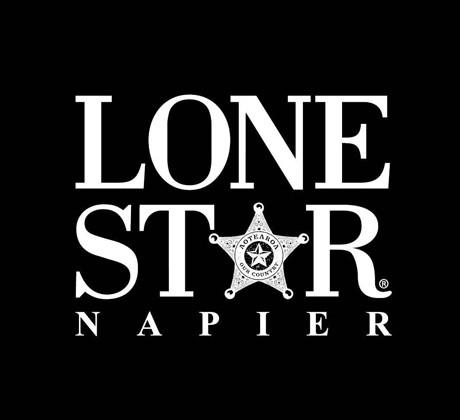 Lone Star Napier