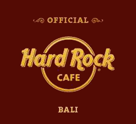 Carte Rock Bar Bali.Hard Rock Cafe Bali 50 Off The First Table Of The Night